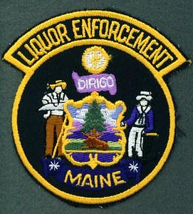 Maine Liquor Enforcement