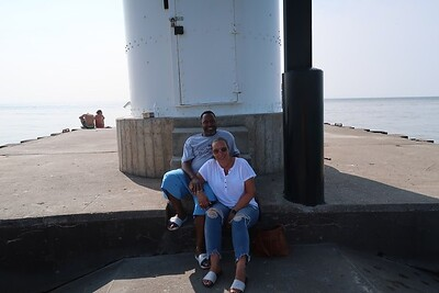 2019_07_09 Lake Michigan