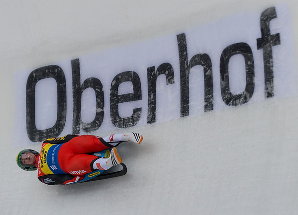 Weltcup Oberhof 2016
