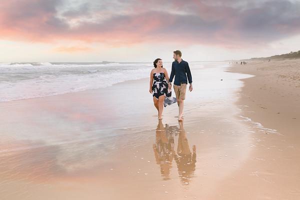 Jenna&Jordan: Sunshine Coast