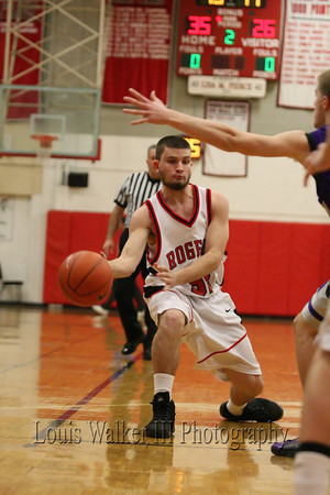Basketball - High School 2009-10