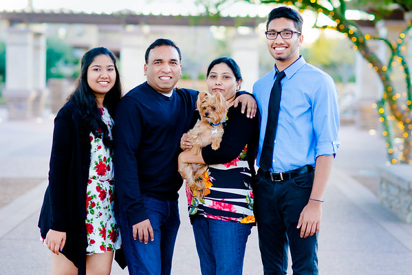 Kosuri Family