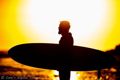 12-3/5-2020 Surfer's Point Ventura