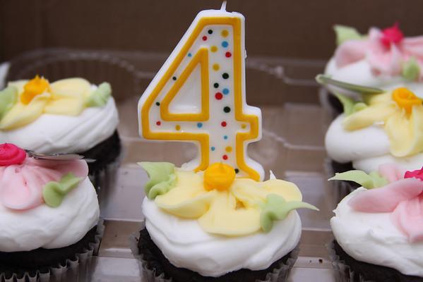 Reese's Birthday