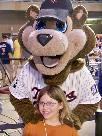 MN Twins Medical Device Awareness Night 2011