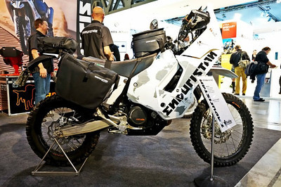 EICMA 2013 Photos