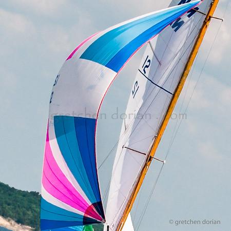 Wind & Sail