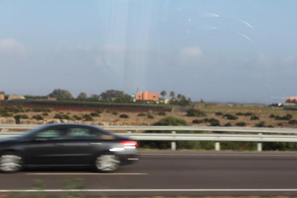 011 Casablanca - Rabat - Tangier