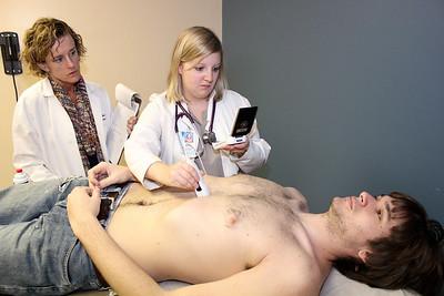 Ultrasound Photos