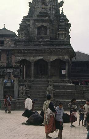 Kathmandu 1986/1