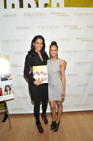 Inspiration by Crystal McCrary