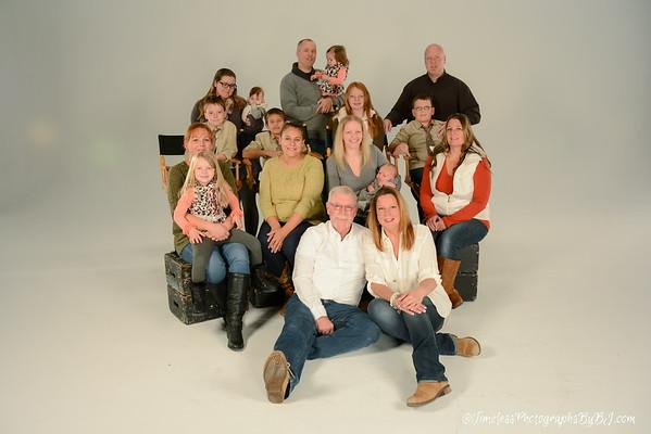 2015 Jack and BJ Ayars Family