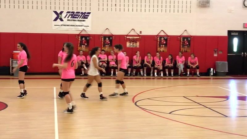 Jordan MOHS Volleyball V1 2017
