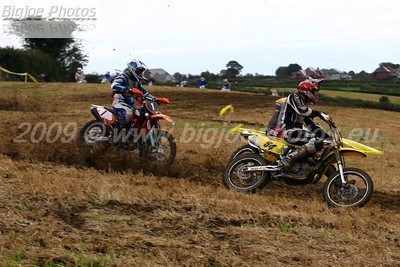 Grasstrack Dundalk Oct 10th