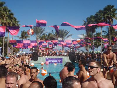 Winter Party Beach - Miami, FL