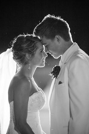 Amy & Jeremy's Wedding