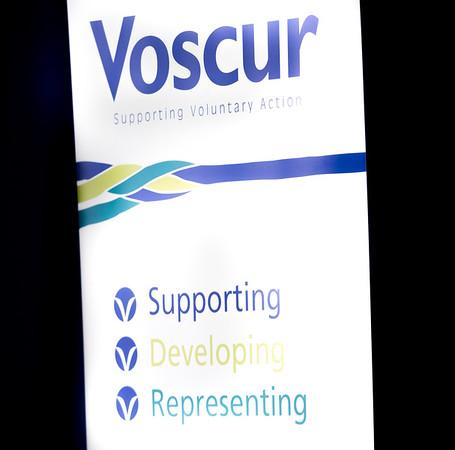 Regeneration Event - Voscur