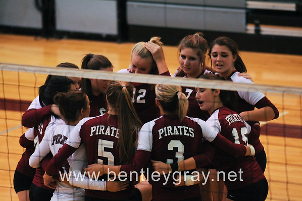 BHS Volleyball