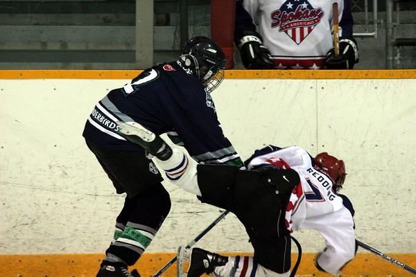 Spokane Tournament - Spokane Game 2