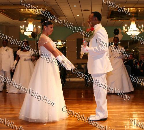 Debutante & Gentlemen Ball 2008