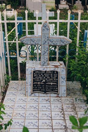 rio seco cemetery