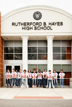 2021-05 Hayes Boys Lax Seniors