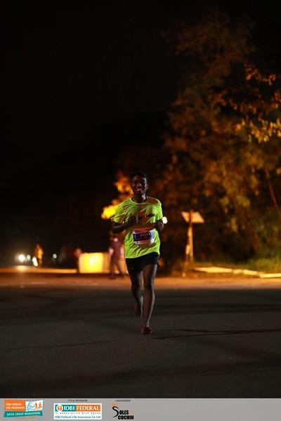 IDBI FLI Spice Coast Marathon 2019 - Photographer - Sanju