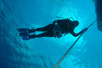 Turks & Caicos - May 2006