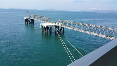 Puerto Caldera, CR Mar 8