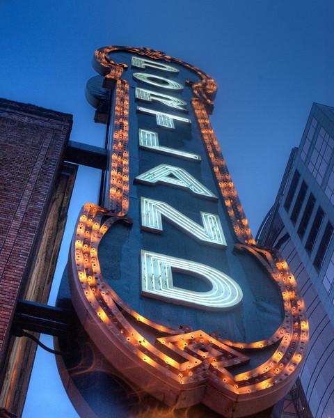 Portland, OR - April 5-7, 2013