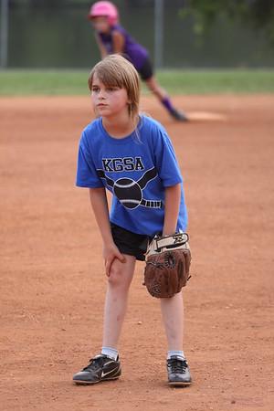 2010 Girls' Softball