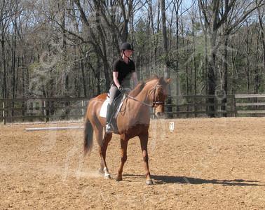 Matt Cunningham Clinic 3-15-2010