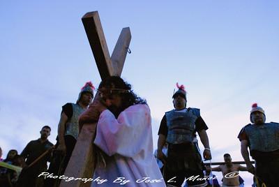 2013-03-29  Via Crucis--Stations of the Cross