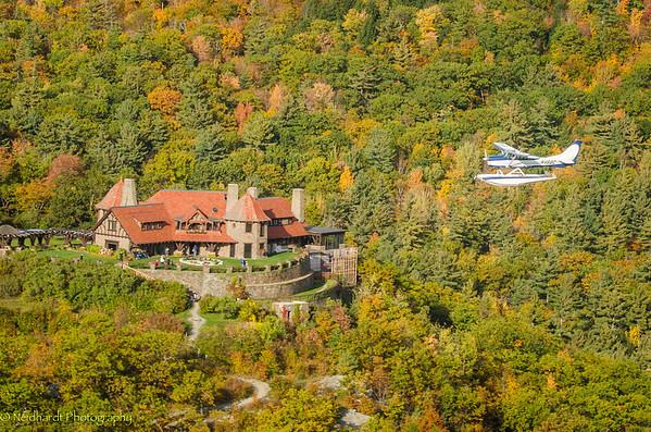 Lakes Region Aerials