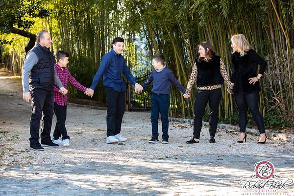 Harrison's Family Shoot 1-18-20