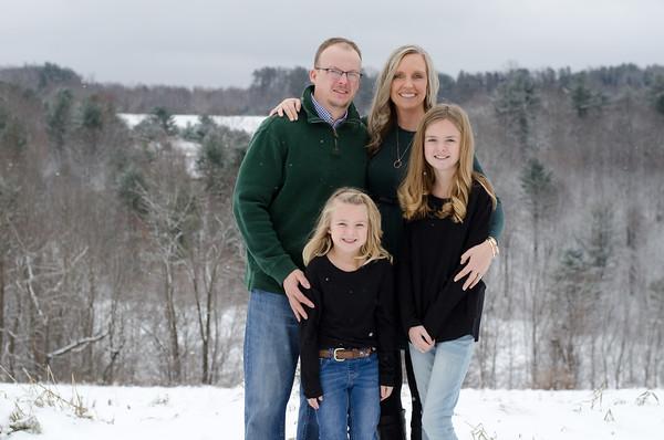 Birdsall Family