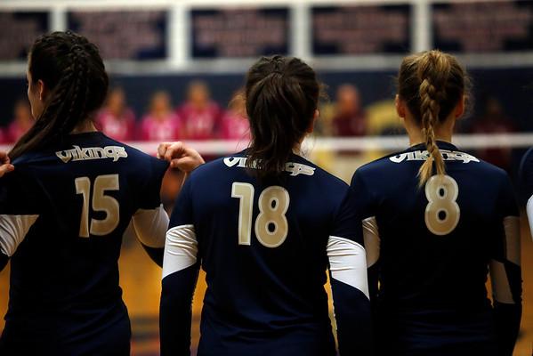 Varsity Volleyball NEPSAC Championship