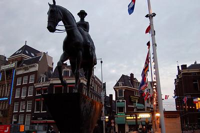 Amsterdam HOLLAND