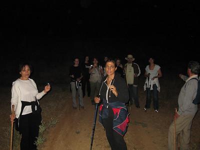 72 Full Moon Hiking