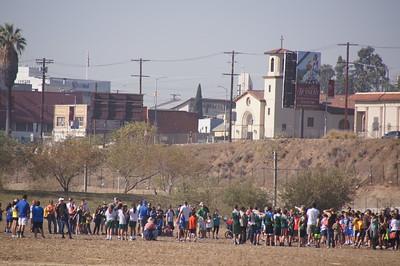 11/11 Catholic Runners