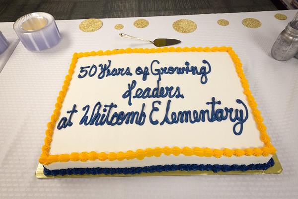 Whitcomb 50th Birthday