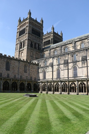 Durham Cathedral - 19 May 2018