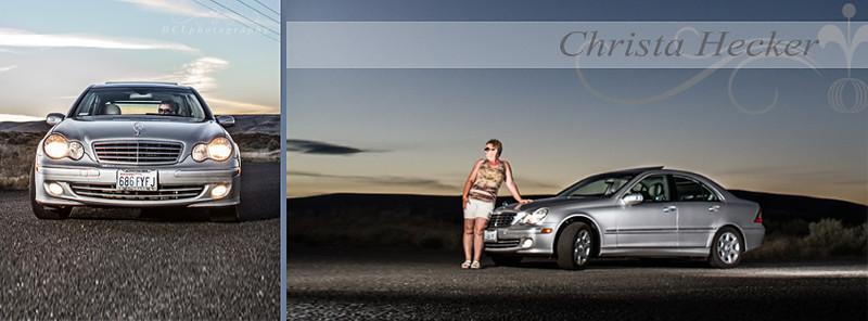 Mom & Car