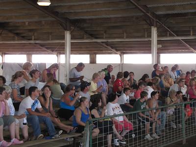 '10 Geauga Fair Thursday