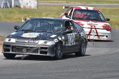 120 RAPP Racing