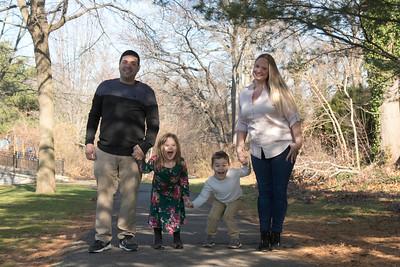 Klein Family Photos [11-27-20]