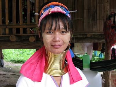 Thailand - First Blush