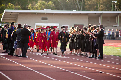 CHS Loredana Graduation 2014