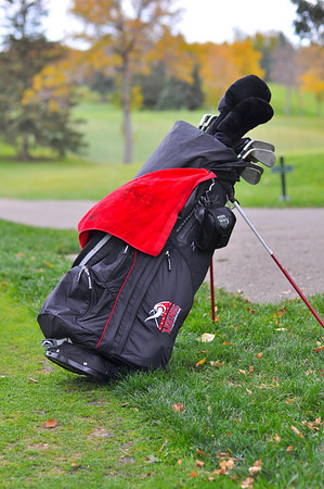 UMAC Golf 2010