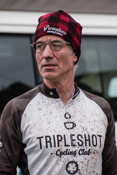 Tripleshot Cross Fondo